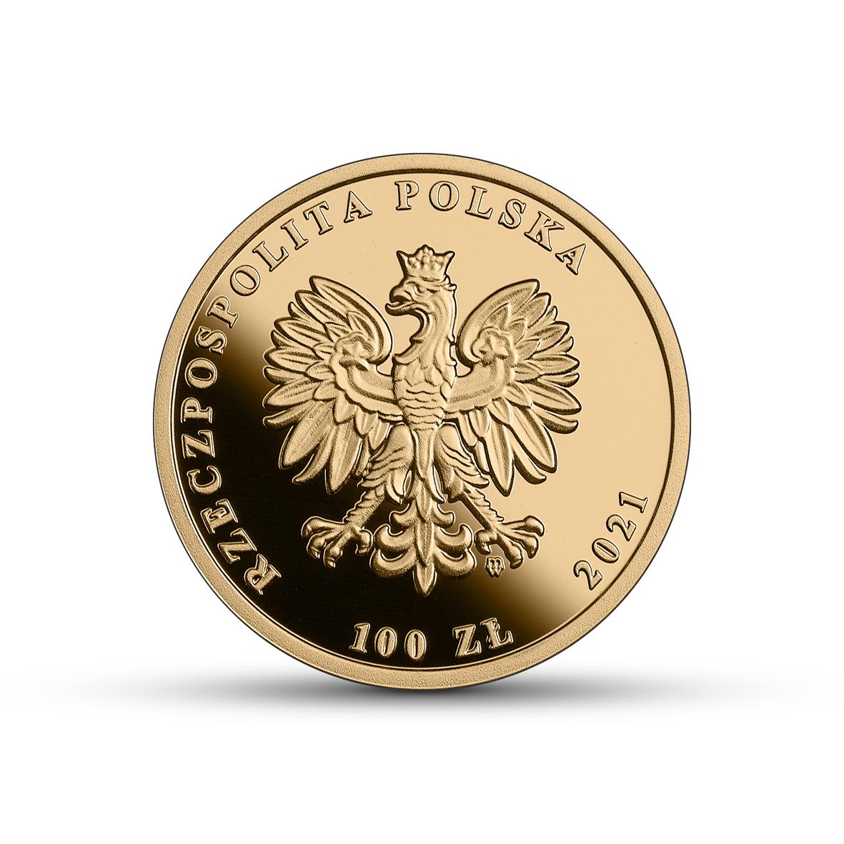 230. rocznica Konstytucji 3 Maja – dzieła odrodzonej Rzeczypospolitej , 100 zł, awers