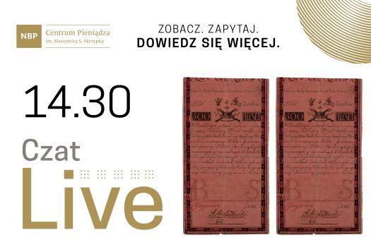 """Nowy film z cyklu """"Śladami polskiego pieniądza"""""""